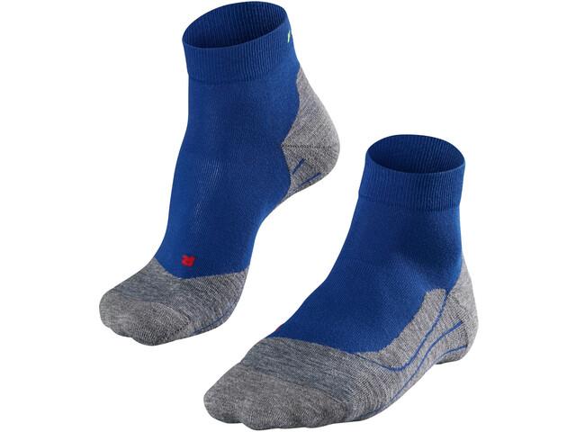Falke RU4 Lyhyet Juoksusukat Miehet, athletic blue